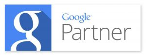 LTTR is a Google Certified Partner