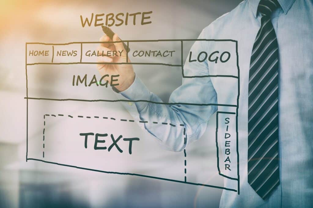 6 Signs You May Need a New Website