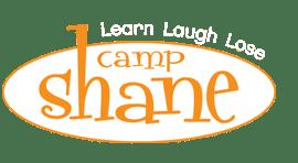 Camp Shane Logo