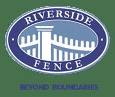 Riverside Fence Logo