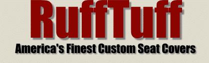 Ruff Tuff Logo