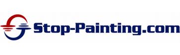 Stop Panting Logo