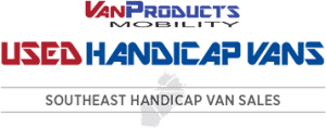 Used-Handicap-Vans-Logo