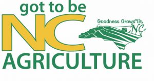 NC Department of Agriculture logo