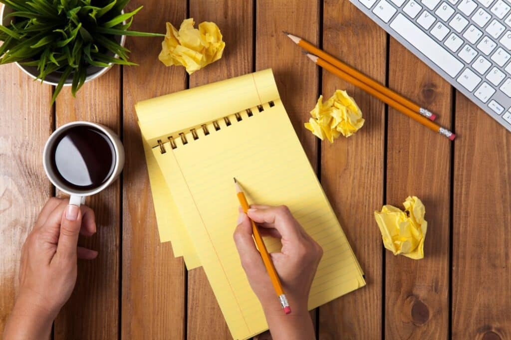 Tips on Writing Great SEO Content
