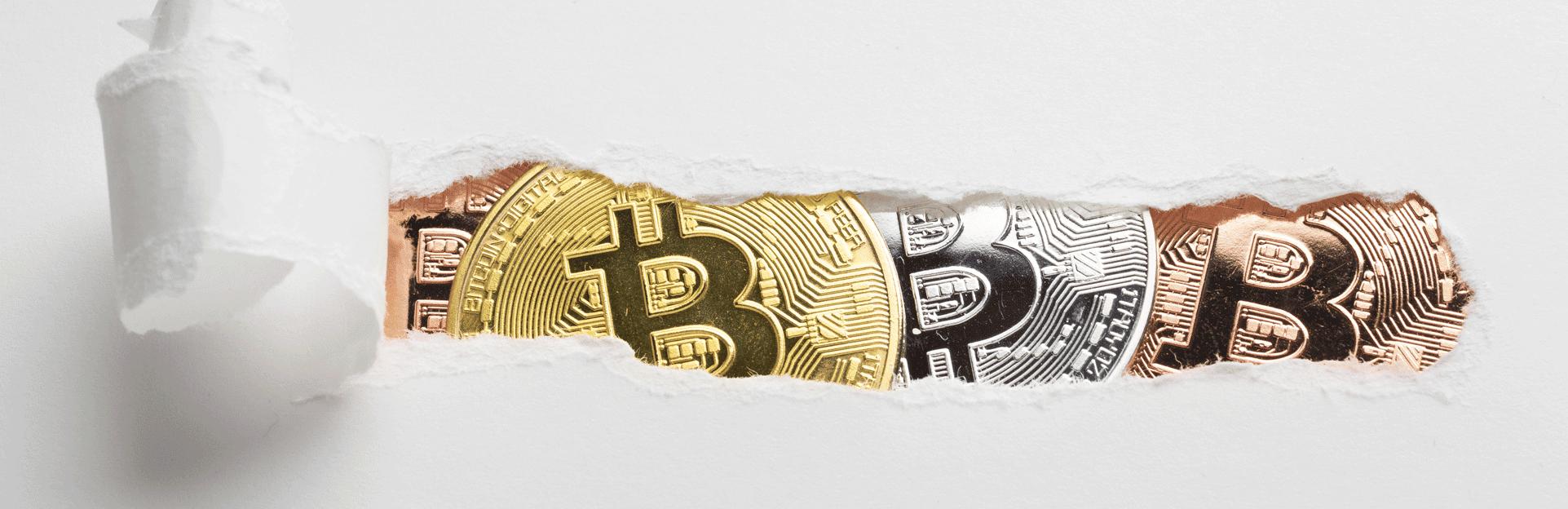 LTTR-bitcoin