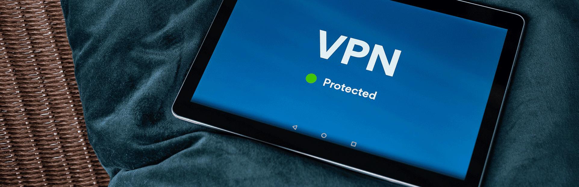 LTTR-VPN