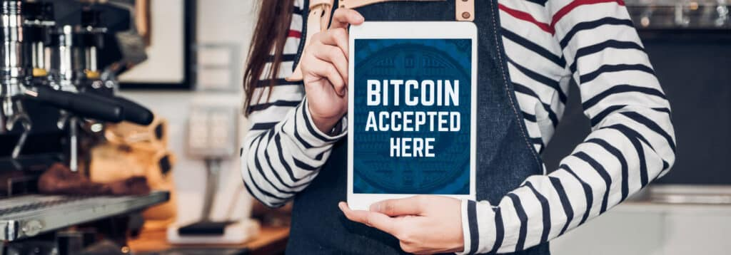 Why You Have to Accept Bitcoin